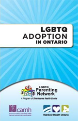 LGBTQ Adoption in Ontario
